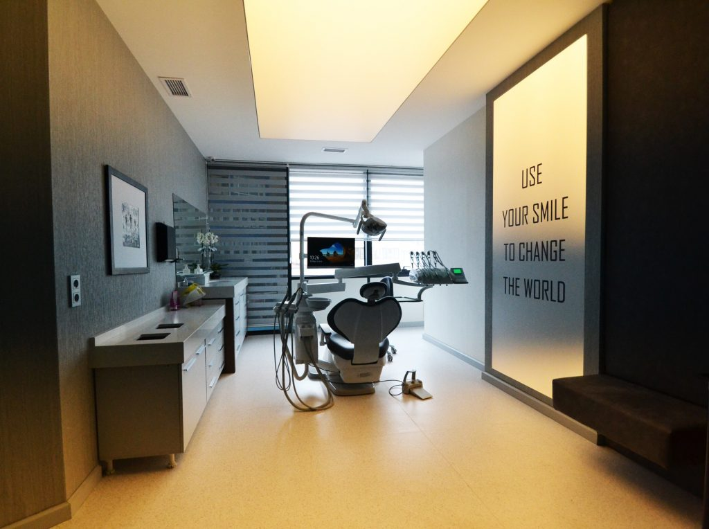 ortodontik tedavi kliniği